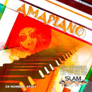 Album AMAPIANO from Simon Sibanda