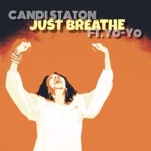 Album Just Breathe from Yo-Yo