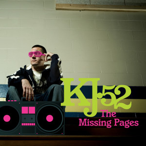 The Missing Pages 2008 KJ-52