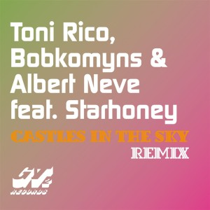 Album Castles in the Sky (Remix) from Toni Rico