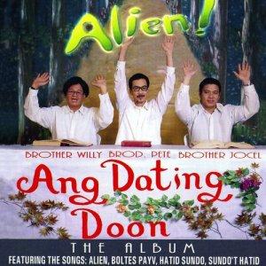 Listen to Kaibahan Ng Hatid Sundo At Sundo't Hatid song with lyrics from Brod Pete