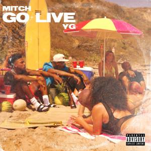 Album Go Live from Mitch