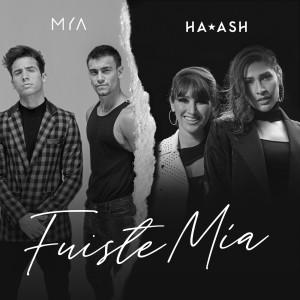 Album Fuiste Mía from MYA