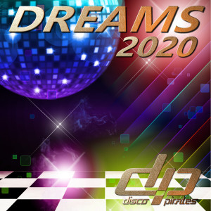 Album Dreams 2020 from Disco Pirates