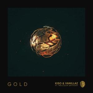 Album Gold from Kiso