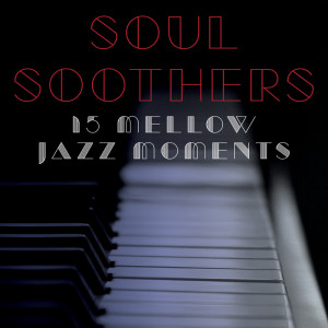 Album Soul Soothers -15 Mellow Jazz Moments from Countdown Singers