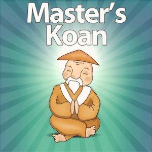 Sleep Baby Sleep的專輯Master's Koan