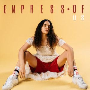 ดาวน์โหลดและฟังเพลง Love For Me พร้อมเนื้อเพลงจาก Empress Of