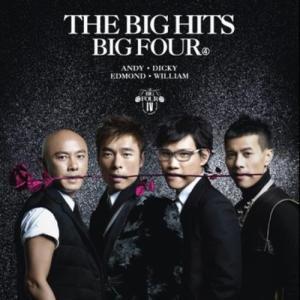 Big Four的專輯The Big Hits