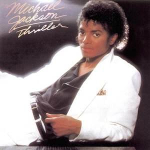 Michael Jackson的專輯Thriller