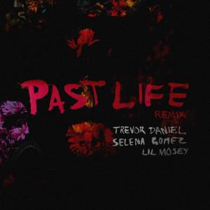 Album Past Life from Trevor Daniel