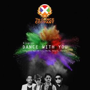 Dance With You dari The Dance Company