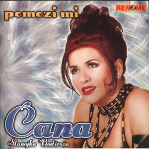 Album Pomozi mi from Cana
