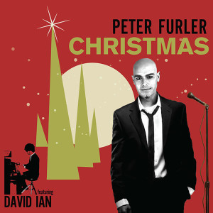 Album Christmas from Peter Furler
