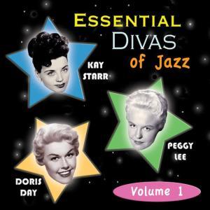 Doris Day的專輯Essential Divas of Jazz, Vol.1