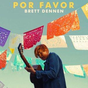 Album Stand Up For It from Brett Dennen