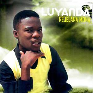 Album Rejelana Mona from Luyanda