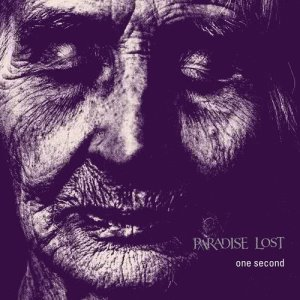 Album One Second (20th Anniversary) ((Deluxe Remastered)) from Paradise Lost
