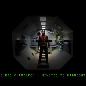 Album Minutes To Midnight from Chris Chameleon