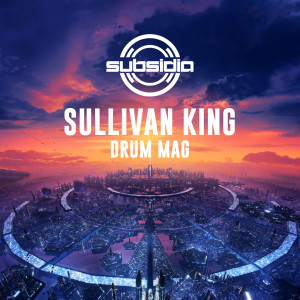 Drum Mag (Explicit)