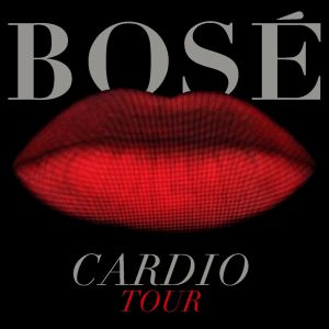 Album Cardio Tour from Miguel Bose
