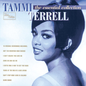 Album The Essential Collection from Tammi Terrell