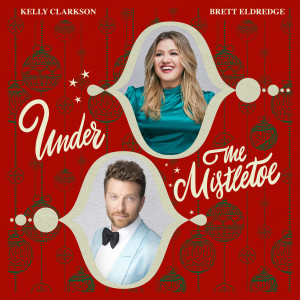 Kelly Clarkson的專輯Under The Mistletoe