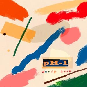 Album Nerdy Love from 백예린