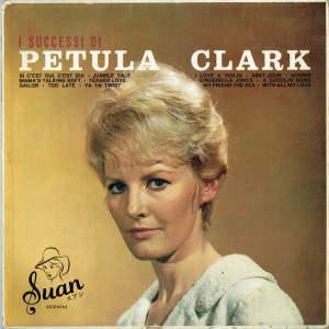Album Petula Clark - I Successi from Petula Clark