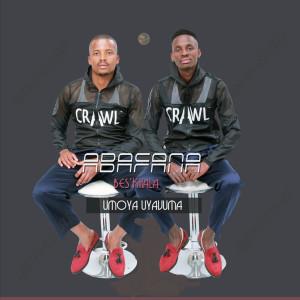 Album Umoya Uyavuma from Abafana Bes'Khala