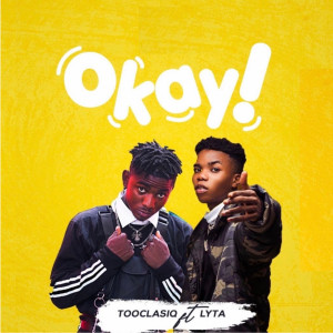 Album Okay! from Lyta