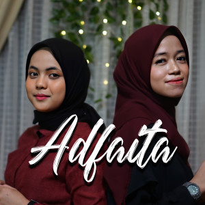 Adfaita (feat. Putri Isnari) dari Alma