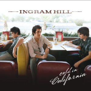 Album Cold In California from Ingram Hill