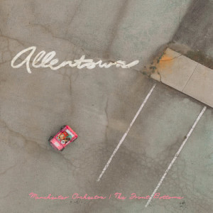 Album Allentown from The Front Bottoms