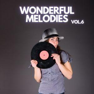 Album Wonderful Melodies vol.6 from Eric Hammerstein