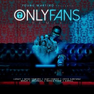 Only Fans (Remix) (Explicit)