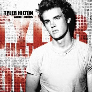 Album When It Comes from Tyler Hilton