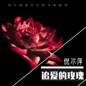 倪爾萍的專輯追愛的玫瑰