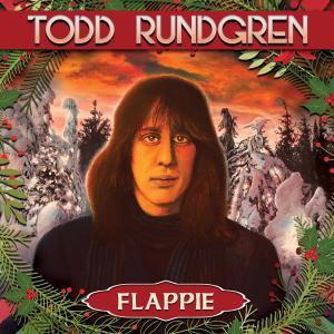 Album Flappie from Todd Rundgren