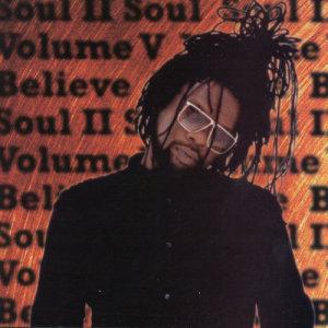 Album Volume V - Believe from Soul II Soul