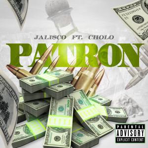 Album Patron (Explicit) from Jali$co