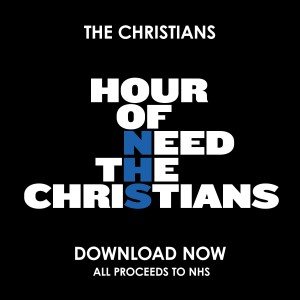 Album Hour of Need from The Christians
