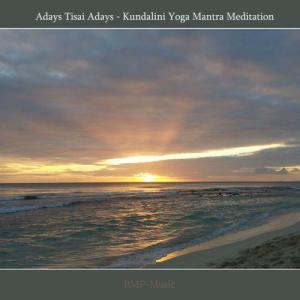 Album Adays Tisai Adays - Kundalini Yoga Mantra Meditation from BMP-Music