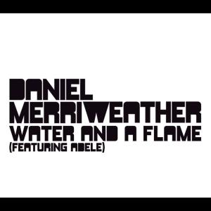 Album Water And A Flame from Daniel Merriweather