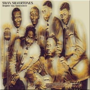 Album Brighter Day Somewhere from Swan Silvertones