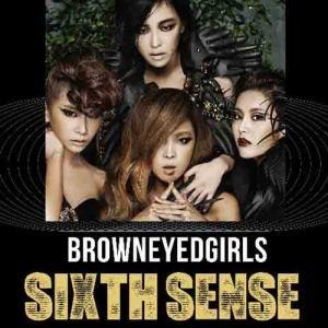 Brown Eyed Girls的專輯Sixth Sense
