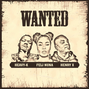 Album Wanted from Heavy K