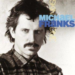 Album Skin Dive from Michael Franks