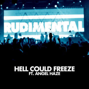 Album Hell Could Freeze from Rudimental