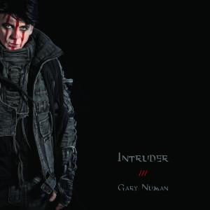 Album Intruder from Gary Numan